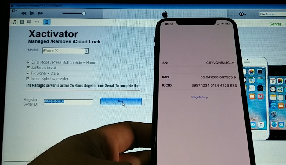 Remove iCloud Account From iPhone Without Password